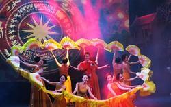 Nhà hát Tuổi trẻ tổ chức 05 đêm diễn đặc sắc kỷ niệm 40 năm thành lập