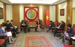 Bộ VHTTDL thúc đẩy quan hệ hợp tác với tổ chức quốc tế Pháp ngữ