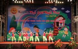 Nhiều hoạt động trong Ngày hội Thế giới tuổi thơ 2018