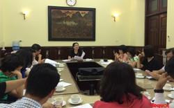 Thứ trưởng Đặng Thị Bích Liên: Nhiệm vụ của Vụ KHCNMT rất lớn