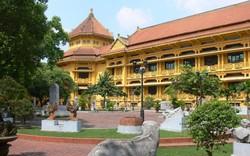 Bảo tàng Lịch sử Quân sự Việt Nam và Bảo tàng Lịch sử quốc gia được công nhận là điểm du lịch