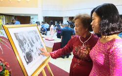 Chuyện về nữ anh hùng Quảng Bình hai lần được gặp Bác Hồ