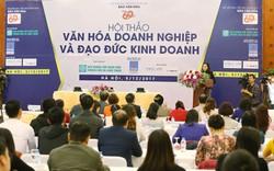 """Bộ VHTTDL tổ chức Hội thảo """"Văn hóa Doanh nghiệp và Đạo đức kinh doanh"""""""