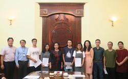 Chính phủ ban hành Quy định sửa đổi, bổ sung về nhân lực văn hóa, nghệ thuật được đào tạo ở nước ngoài