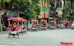 Du khách Hàn Quốc đến Hà Nội tăng đột biến