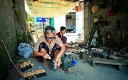 Ghé thăm làng nghề ngàn năm tuổi nổi tiếng ở Hà Nội