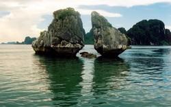 Phí tham quan trên Vịnh Hạ Long, Bái Tử Long sẽ điều chỉnh từ 1/4/2017