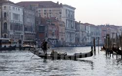"""""""Thành phố nổi"""" Venice có thể biến mất trong vòng 100 năm tới"""