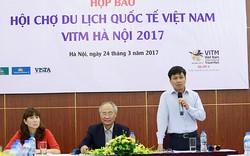 """VITM Hà Nội 2017 sẽ dành vị trí quảng bá phim """"Kong: Skull Island"""""""
