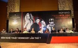 Nghệ sỹ quốc tế sẽ biểu diễn trong chương trình Đêm nghệ thuật Hennessy lần thứ tám