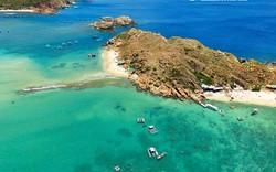 Giảm giá hàng loạt tour biển đảo Việt Nam