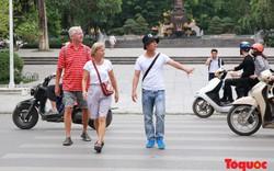 Khách quốc tế đến Việt Nam trong 6 tháng đầu năm tăng hơn 30%