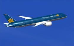 """""""Săn vé"""" dịp khuyến mại lớn nhất năm của Vietnam Airlines"""