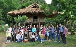 Nhiều hoạt động đặc sắc tại Liên hoan làng du lịch cộng đồng các tỉnh Tây Bắc mở rộng