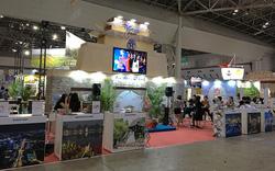 Hà Nội quảng bá xúc tiến tại Hội chợ du lịch quốc tế JATA Expo Nhật Bản