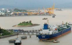 Tàu, thuyền du lịch qua Cảng khách Hòn Gai đóng phí tối đa 80.000 đồng