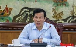 Bộ trưởng Nguyễn Ngọc Thiện: Dốc toàn lực để hoàn thành chỉ tiêu đạt 13 triệu lượt khách quốc tế
