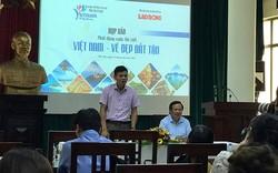 Công bố cuộc thi viết tôn vinh vẻ đẹp Việt Nam