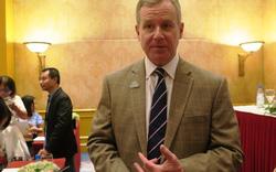 """Chủ tịch Hiệp hội Lữ hành Hoa Kỳ hiến kế  gì cho du lịch Việt Nam """"hút"""" khách Mỹ?"""