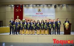 Tổng công ty Bảo hiểm Bưu điện tổ chức thành công Đại hội Công đoàn nhiệm kỳ 2017-2022