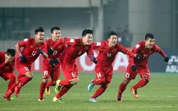 Toàn bộ cầu thủ U23 Việt Nam được nghỉ dưỡng miễn phí 1 năm tại 53 khách sạn