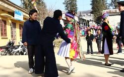 """""""Kỳ lạ"""" những phong tục chỉ có ở Việt Nam dịp năm mới"""