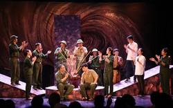 """Nhà hát Kịch Việt Nam """"thắng lớn"""" tại Liên hoan Kịch nói toàn quốc 2018"""