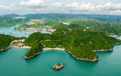 Xây dựng đảo Cát Bà theo mô hình đảo sinh thái, thông minh