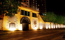 Di tích Nhà tù  Hỏa Lò được công nhận là điểm du lịch
