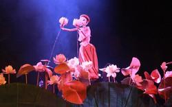 Festival Múa rối Việt Nam lần đầu tiên được tổ chức tại Thành phố Hồ chí Minh