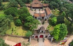 Hơn 60 tỷ tăng cường quản lý, bảo tồn, phát huy giá trị Khu di tích Cổ Loa, Hà Nội