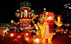 Lễ hội Thành Tuyên sẽ trở thành thương hiệu du lịch của tỉnh Tuyên Quang