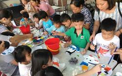 Tăng trải nghiệm nhân thêm niềm vui của giới trẻ với mỹ thuật và văn hóa truyền thống