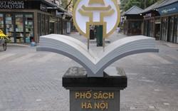 Đa dạng hoạt động tại Phố Sách Hà Nội trong tháng 6