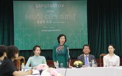 """Triển lãm """"Muối của rừng"""" kỷ niệm 25 năm thiết lập quan hệ ngoại giao Hàn - Việt"""