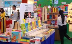 Hơn 10.000 bản sách chào mừng năm học mới