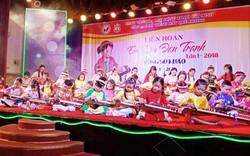 Khuyến khích thế hệ trẻ tìm hiểu về âm nhạc dân tộc