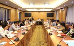 Cục Bản quyền tác giả sẽ tiếp tục hoàn thiện Dự thảo Nghị định về quyền tác giả, quyền liên quan
