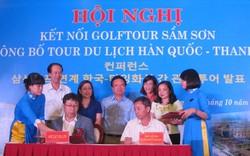 Thanh Hóa: Công bố tour du lịch Thanh Hóa - Hàn Quốc