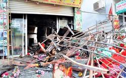 TP.HCM công bố nguyên nhân vụ cháy tiệm cưới khiến 3 người tử vong