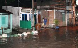 Bài 2: Vì sao hệ thống cống thoát nước đô thị quá tải?