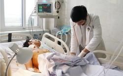 TP.HCM: Suýt chết vì vỡ khung chậu, vỡ bàng quang, đứt trực tràng do tai nạn giao thông