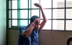 Đồng Nai: Tạm giữ thanh niên giật vé số của bà cụ