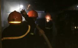 TP.HCM: Hai cha con thương vong sau vụ cháy
