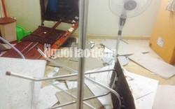 Đắk Lắk: Nổ phòng lưu giữ vật chứng, 4 người thương vong