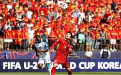 U20 Việt Nam: Điều không thể khác!