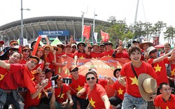 U20 Việt Nam: Xin cảm ơn và...xin cảm ơn
