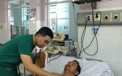 TP.HCM: Cứu sống kịp thời bệnh nhân ngưng tim, ngưng thở