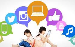 Trẻ em có thể bị bắt nạt và xâm hại trên mạng