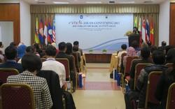 10 nước ASEAN bàn về tương lai của mạng lưới thư viện quốc gia Đông Nam Á